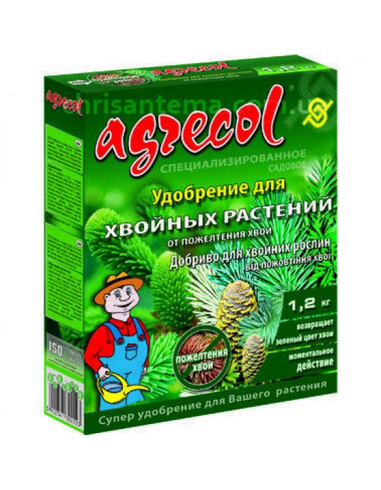Удобрение Agrekol для роз 1.2 кг